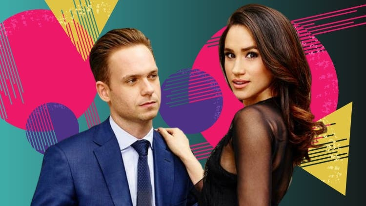 Suits Confirms Another Spin-Off Series With Meghan Markle – Rachael And Mike