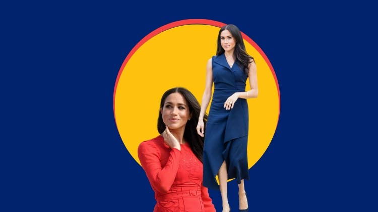 Meghan Markle's Unparalleled Popularity Drives Netflix To Buy Rights Of Suits Season 10