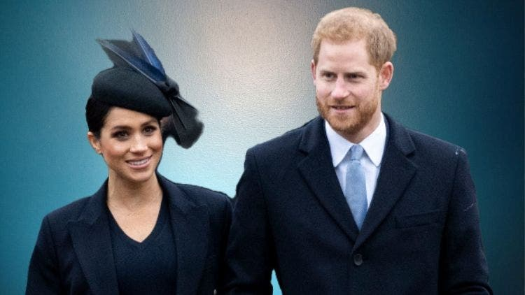 Prince Harry and Meghan Markle Trying To Win Hearts To Build A New Sussex Without Royal