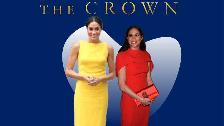 Meghan Markle Could Be Seen Making Her Royal Comeback In Crown Season 5
