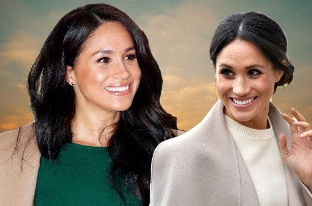 Meghan Markle The Tig 2
