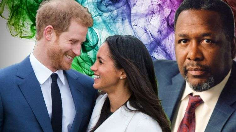 Wendell Pierce's Comments Further Hints Meghan Markle's Returns To Suits