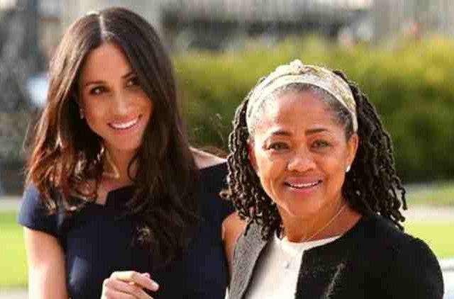 Meghan-Markle-mother-Doria-Ragland-Baby-Birth-Hollywood-Entertainment
