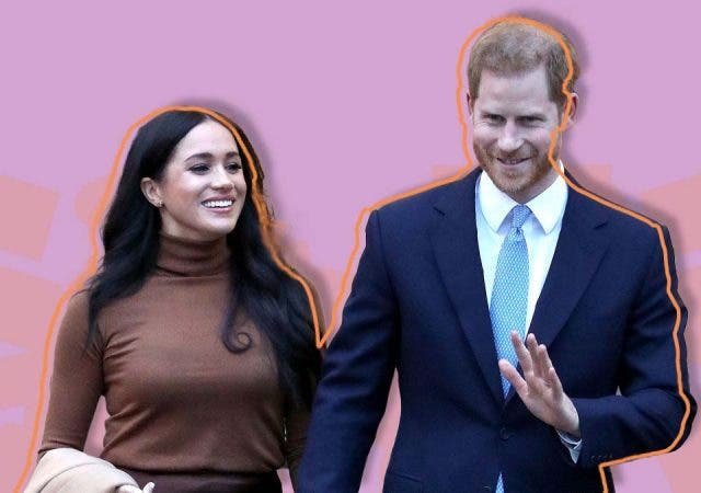 Meghan, Harry Building Up Into Future Democrat Politicians