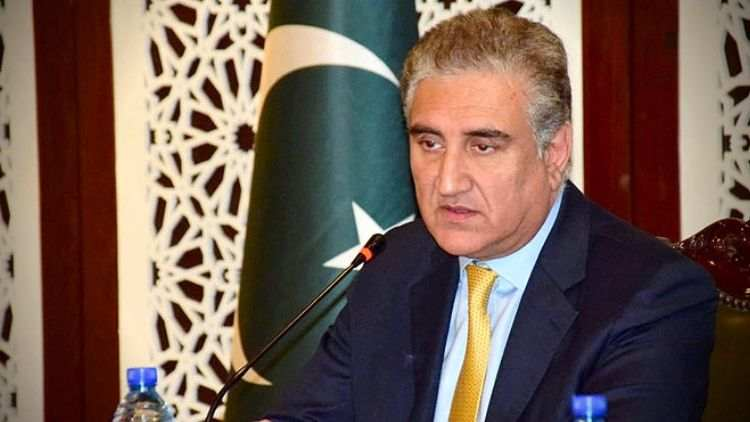 Pakistan-Dialogue-With-India-Mehmood-Qureshi-Global-Politics-DKODING