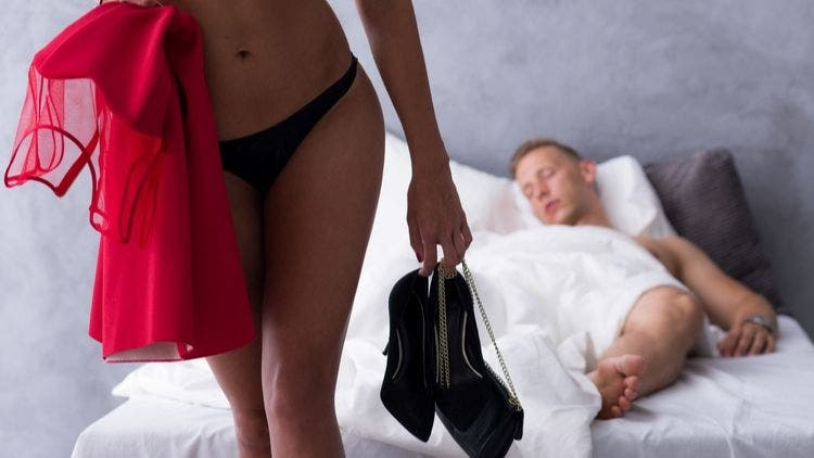 Why Meaningless Sex Can Be The Most Sexually Rewarding Experience You Can Ever Have!