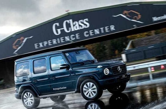 Mercedes-Benz-Build-Zero-Emission-G-Class-EV-Tech-Startups-Business-DKODING