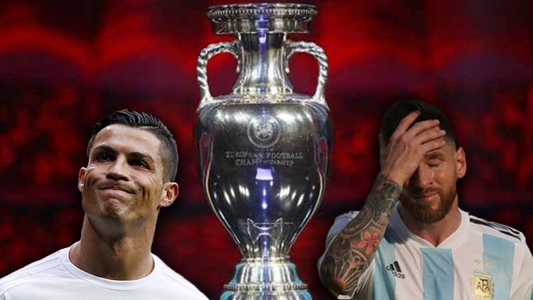 Coronavirus — Copa, Euro Cancelation Hurts Players The Most… Especially Ronaldo And Messi