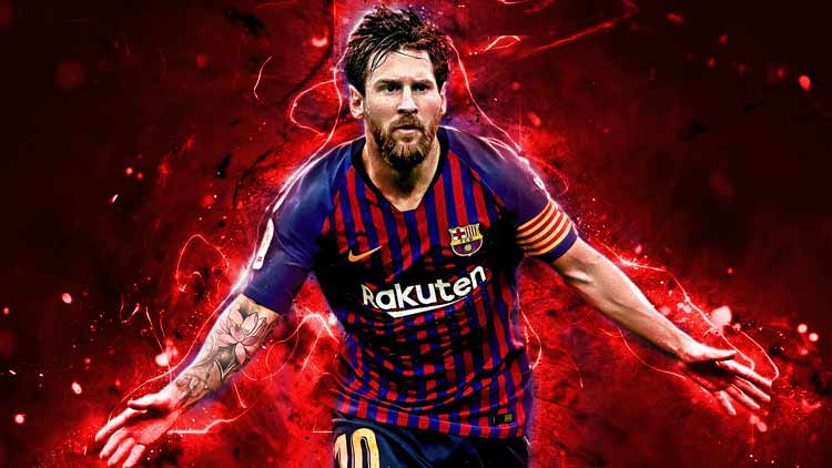 Messi birthday - sports - dkoding