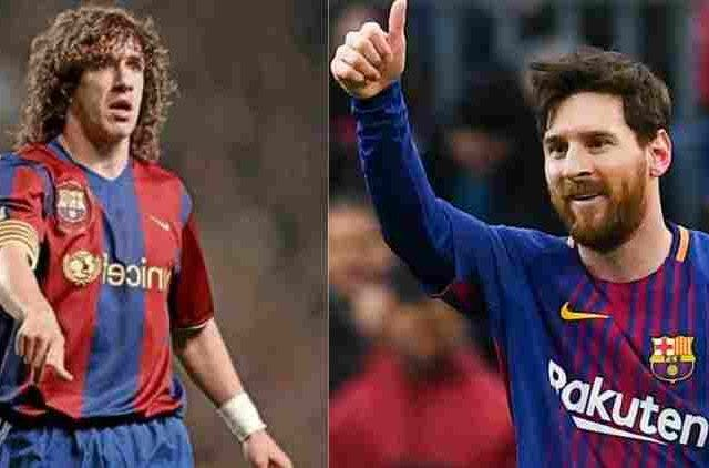 Messi-is-best-player-in-football-history-Puyol-sports-Football-DKODING