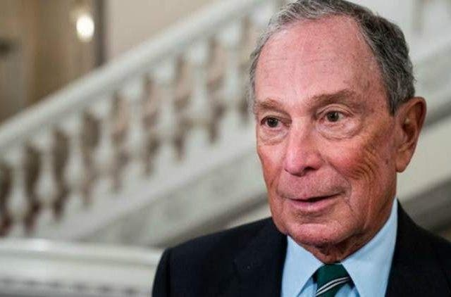 Michael-Bloomberg-US-Presidential-Election-2020-Global-Politics-DKODING
