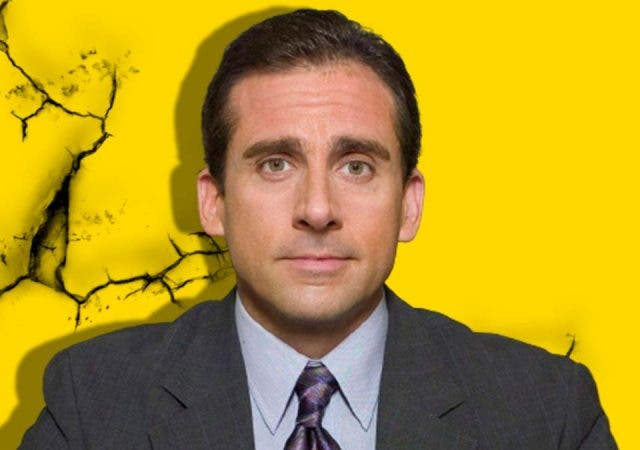 Michael Scott In The Office