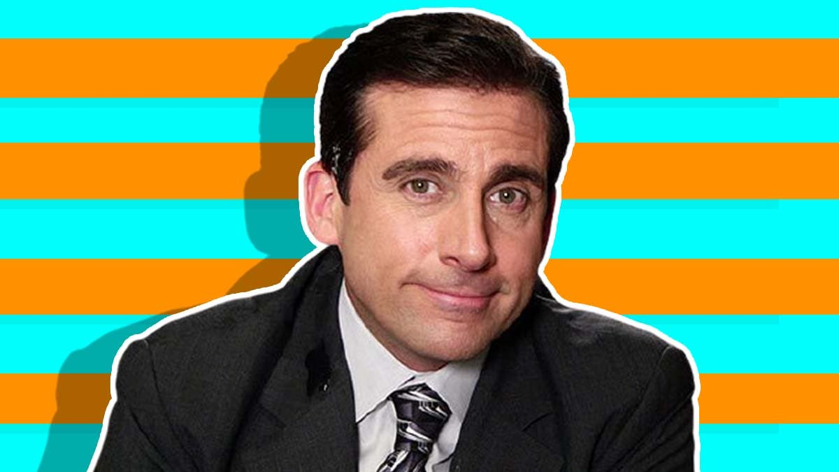 Michael Scott Mental Disorder