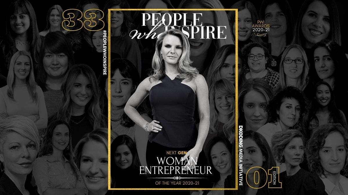 Michele Romanow founder ClearBanc