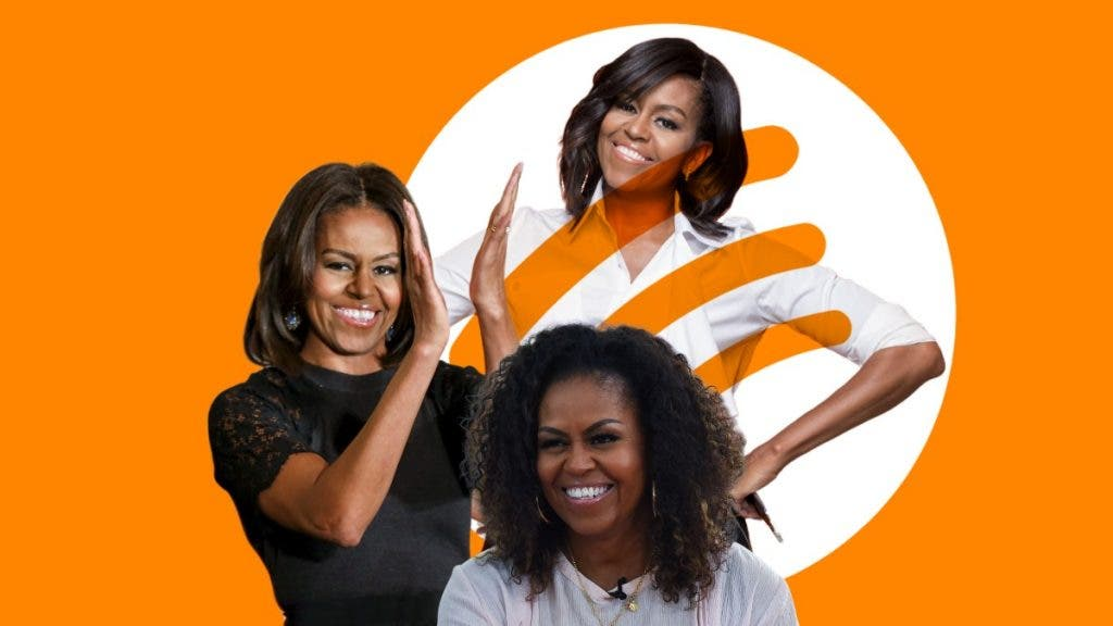 From Netflix Documentary To Spotify Podcast, Michelle Obama Inspires America To Liberate Itself