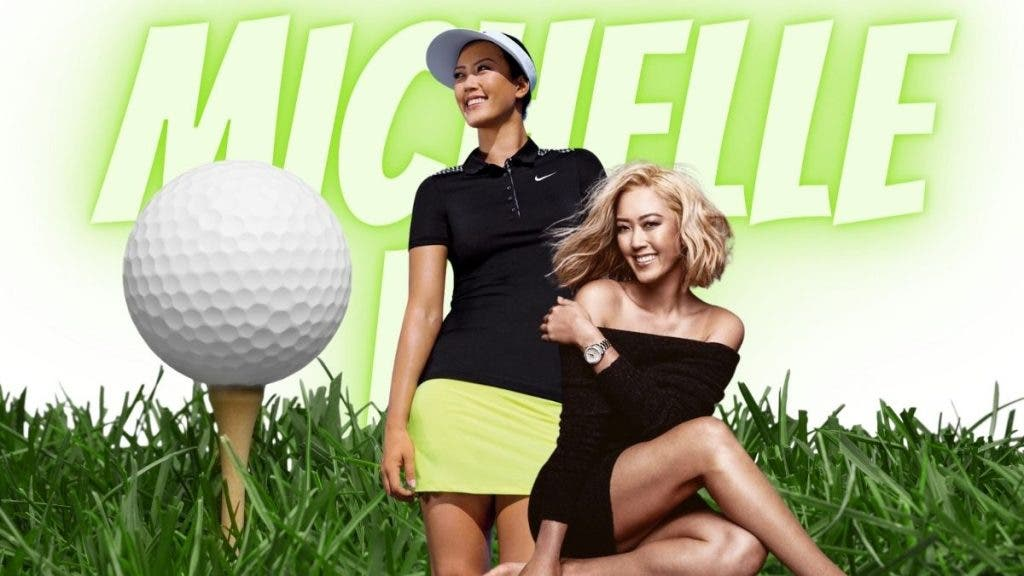 Michelle Wie Hottest Female Golfer