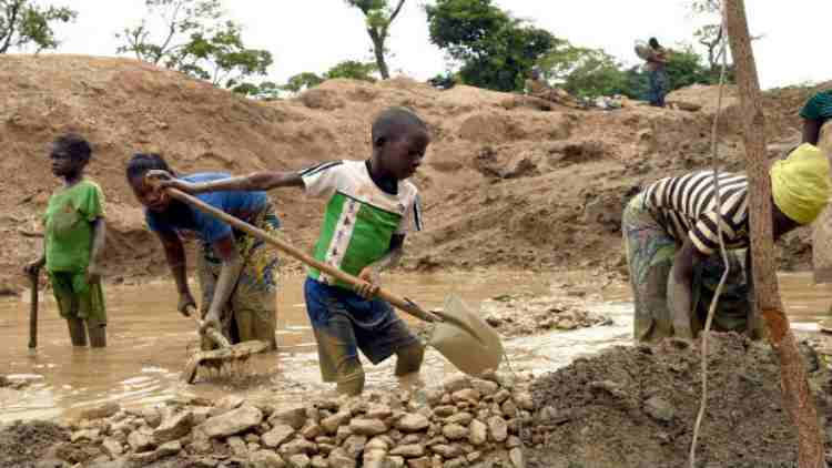 Microsoft-Apple-Google-Tesla-Dell-Accused-Of-Child-Cobalt-Mining-Deaths-Industry-Business-DKODING