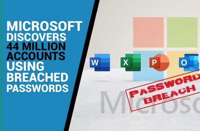 Microsoft-discovers-44-Mlion-accounts-using-breached-passwords-Videos-DKODING