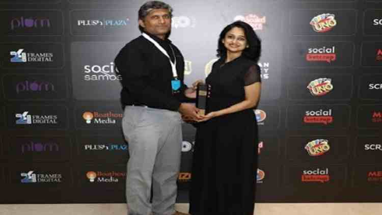 Midas-Touch-Wins-Disruptive-Agency-Of-The-Year-Award-At-Agencycon-Companies-Business-DKODING