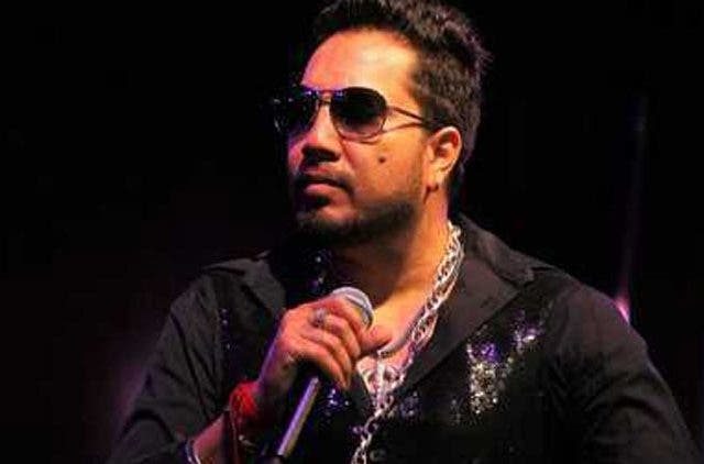 Mika-Singh-Banned-TrendingToday-DKODING