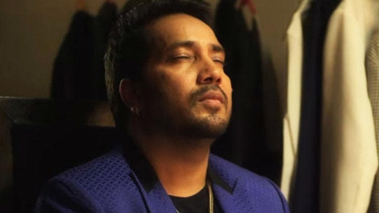 Mika-Singh-Reacts-On-ban-Entertainment-Bollywood-DKODING