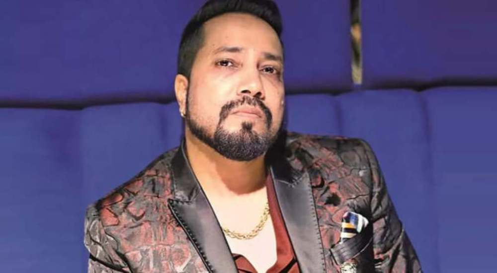 Mika-Singh-Reacts-on-the-Decision-Of-Ban-In-India-Entertainment-Bollywood-DKODING