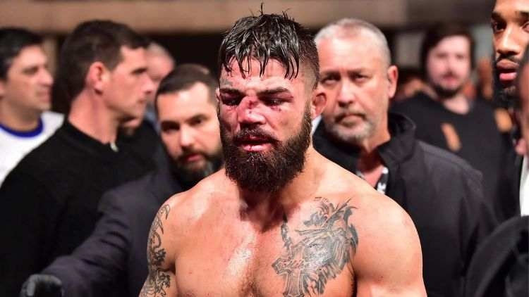 Mike-Perry-UFC-Others-Sports-DKODING