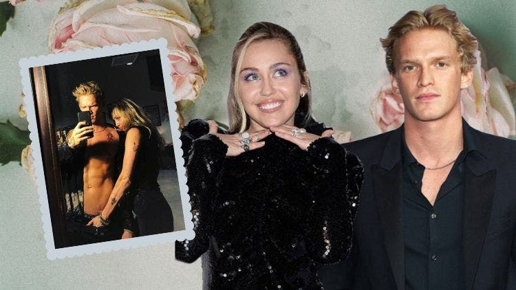 Miley Cyrus And Cody Simpson Are Ready To Replace Devi & Paxton For 'Never Have I Ever' Season 2