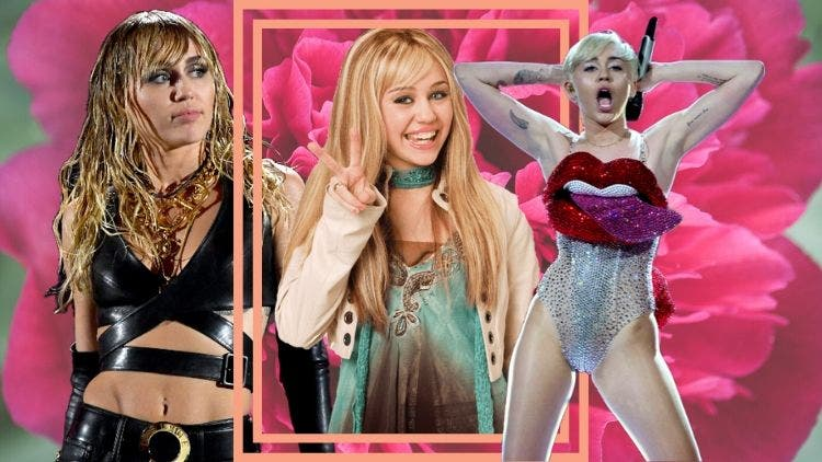 Miley Cyrus: The Good, The Bad And The Ugly