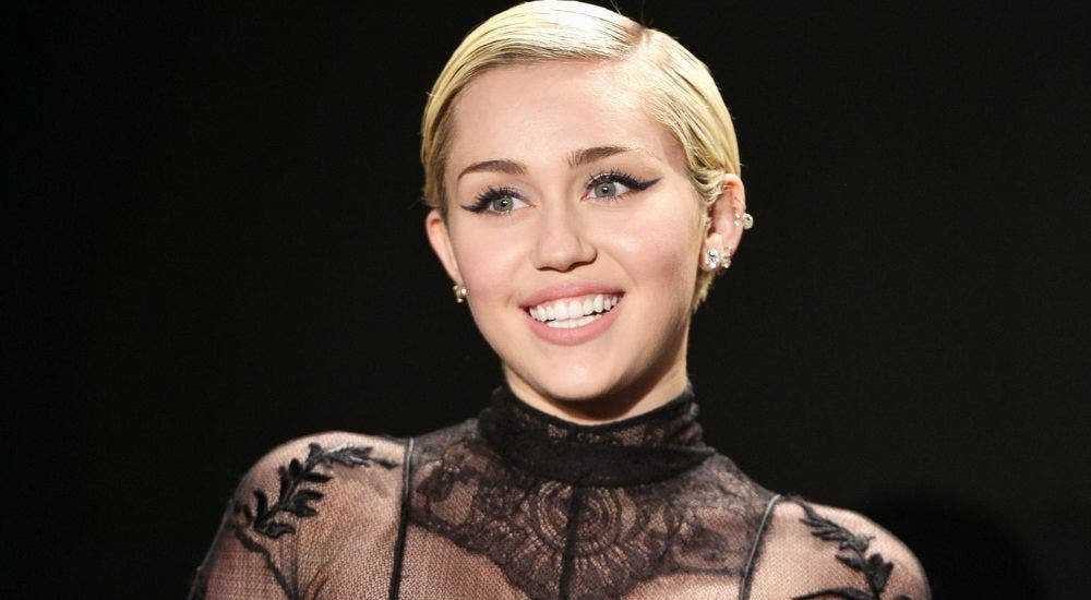 Miley Cyrus reacted on Cody Simpson marriage proposal