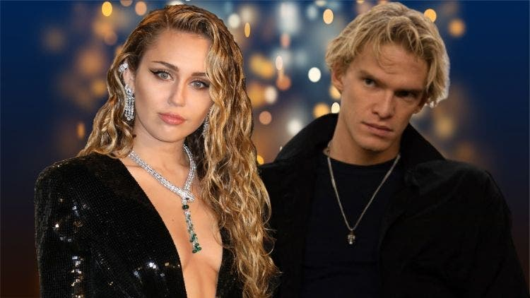 Miley Cyrus Is Commitment Phobic As She Sets Up The Stage To Dump Cody Simpson
