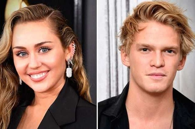 Miley Cyrus Dating Cody Simpson Trending Today DKODING