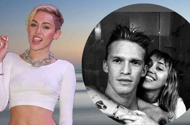 Miley Cyrus is not feel the same for Cody
