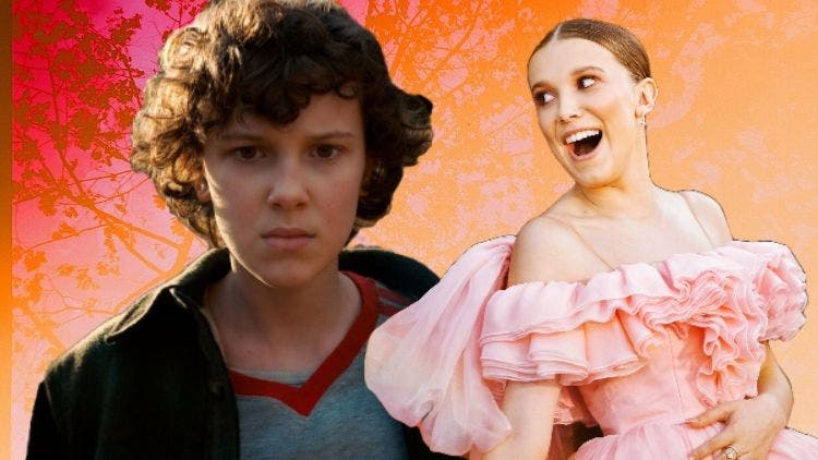 Stranger Things Star Millie Bobby Brown Was Practicing For Eleven's Role Ever Since She Was Four