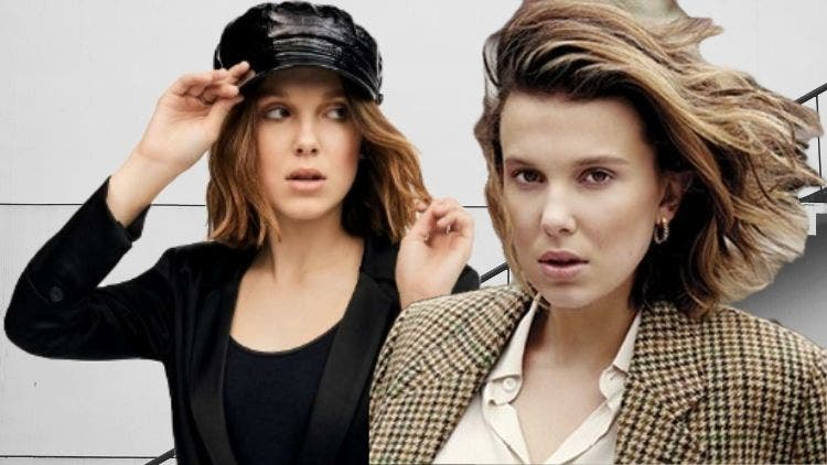 A Lost Cause: Millie Bobby Brown Is Making A Mockery Of Charity And Tribute