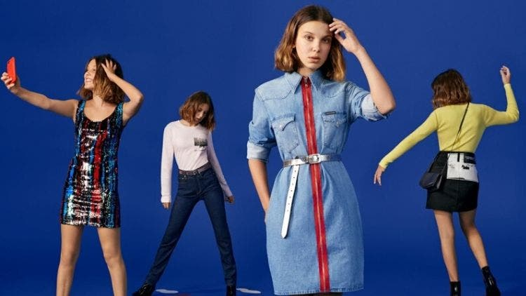 Millie Bobby Brown is no less than young Emma Watson