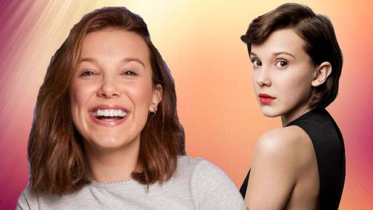 Millie Bobby Brown revealed her make up tips