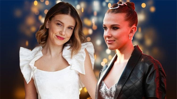 From Hawkins To Bournemouth: Millie Bobby Brown Is Everywhere Saving People With Her Powers