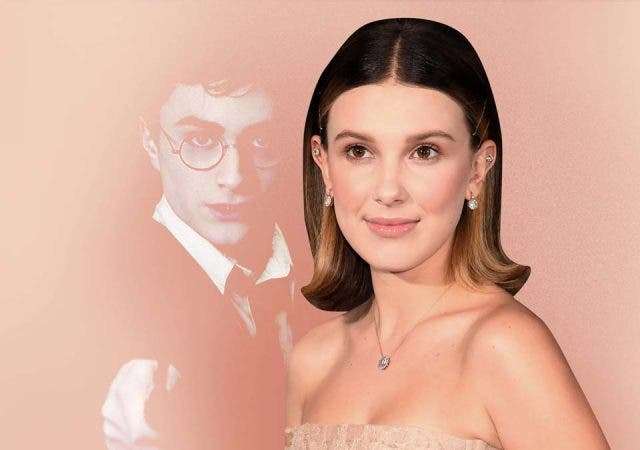 Millie Bobby Brown becomes the new Hermione of Harry Potter