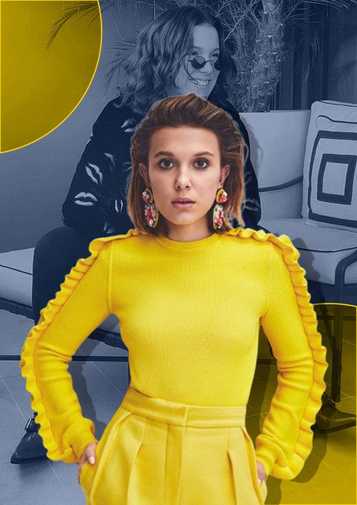 Millie Bobby Brown Is The Biggest Example Of Rudeness In Hollywood!