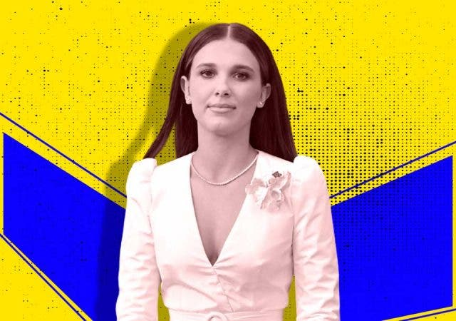 Is Millie Bobby Brown a millionaire?