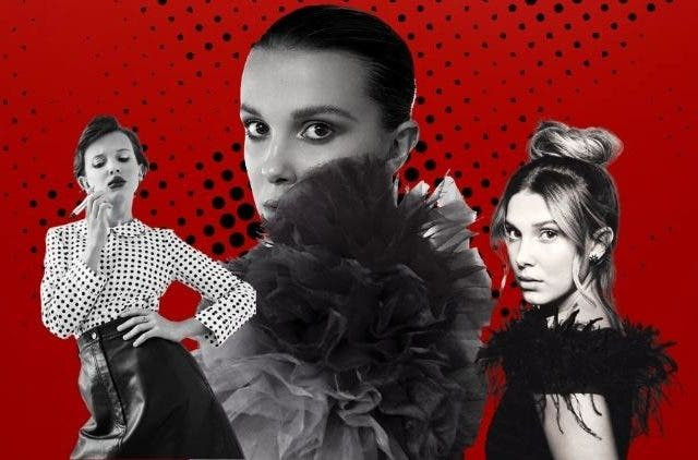 Millie Bobby Brown's Netflix project
