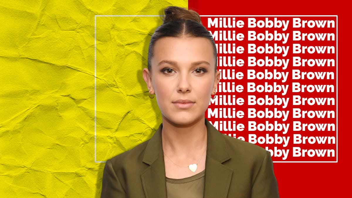 Millie Bobby Brown was severely bullied