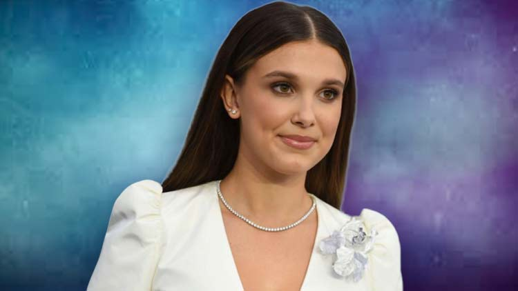 Stranger Things' Eleven Millie Bobby Brown Is Now Mother To Four