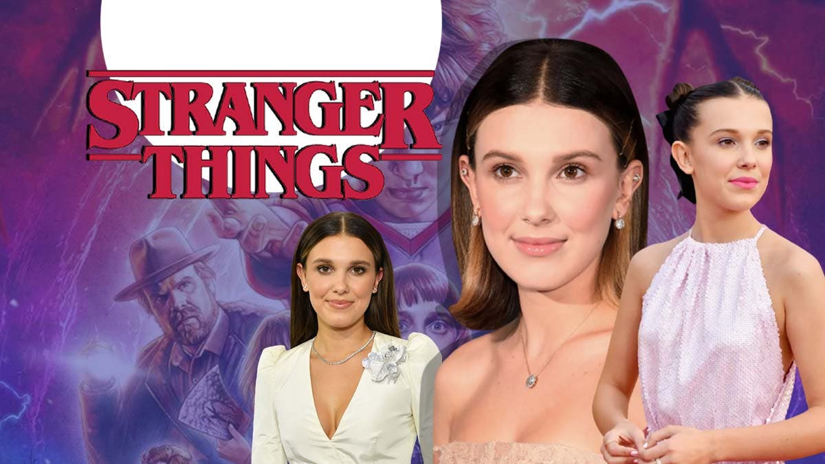 Millie Bobby Brown To Get Married During 'Stranger Things' Season 4