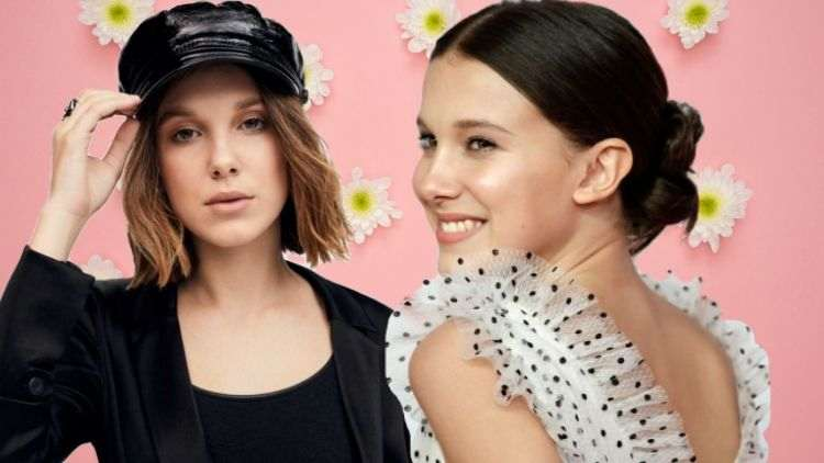 Millie Bobby Brown Is Biased And Loves This Girl More Than The Others