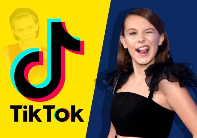 Millie Bobby Brown Wishes To Ruin the Career of a TikTok Star