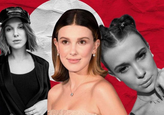 Why can no one mess with the aggressive Millie Bobby Brown?