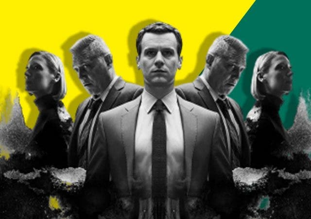 Mindhunter season 3 updates