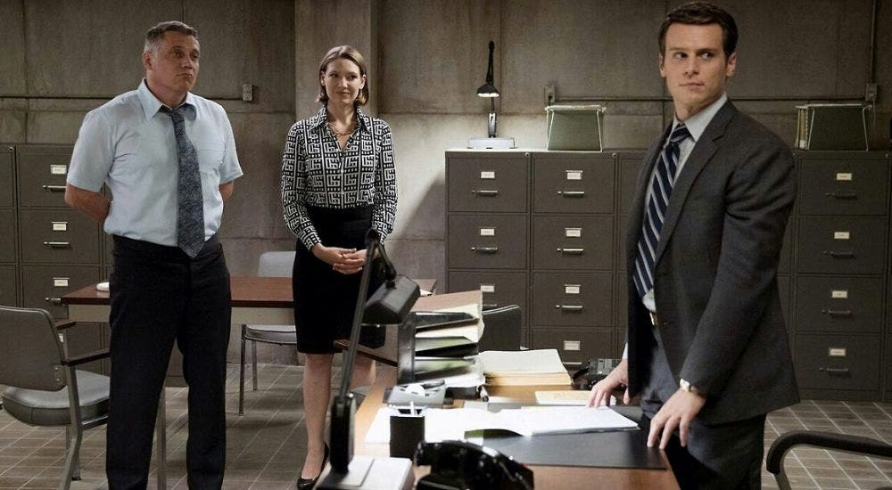 Mindhunter Season 3 may have Brian Tench as the serial killer